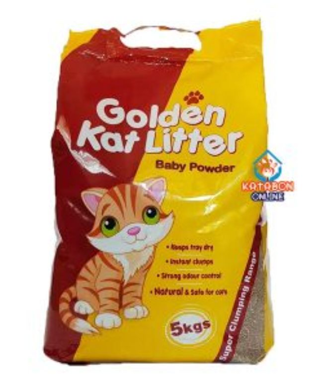Golden Kat