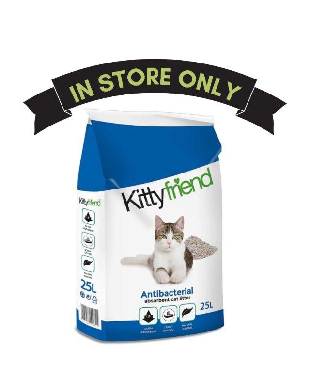 KittyFriend