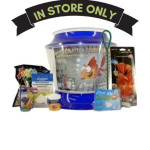 Goldfish Starter Kit XL 17L
