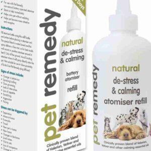 Pet Remedy Battery Atomiser Refill