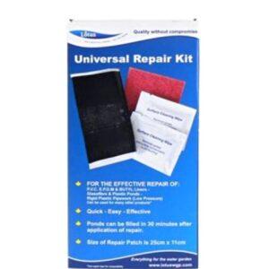 Universal PVC Liner Repair Kit