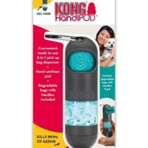 Kong Handipod Clean Dispenser
