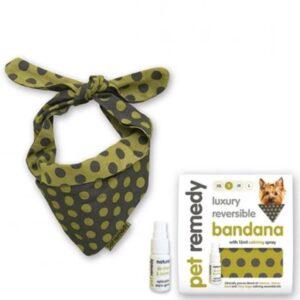 Pet Remedy Calming Bandana
