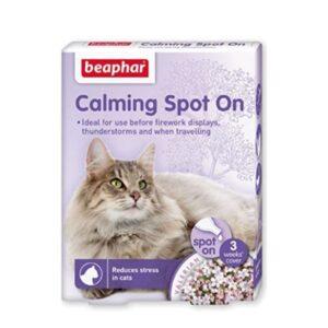Beaphar Calming Cat Spot-On