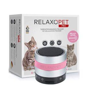 Relaxopet Pro Calming Trainer – Cats