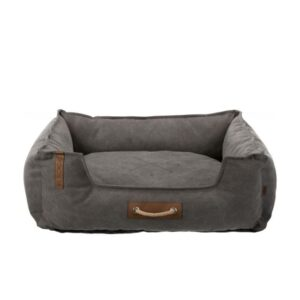Be Nordic Grey Bed