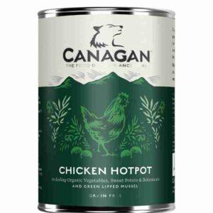Canagan Adult Can Chicken Hotpot