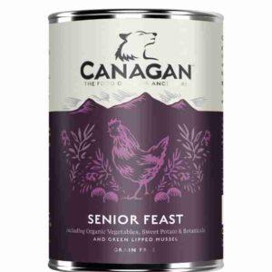 Canagan Senior Can Senior Feast