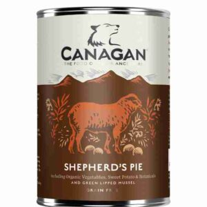 Canagan Adult Can Shepards Pie