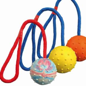 Ball On Strap
