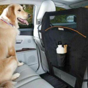 Kurgo Back Seat Barrier