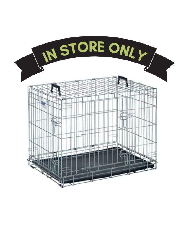 Dog Residence