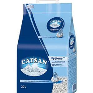 Catsan Hygiene Plus Litter