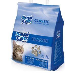 Sepicat Cat Litter 8L