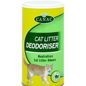 Canac Cat Litter Deodoriser 200g