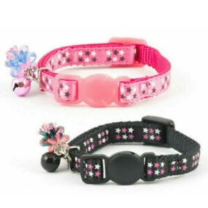 Ancol Luxe Kitten Collar With Jewel