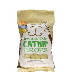 Good Girl Catnip Drops 40g