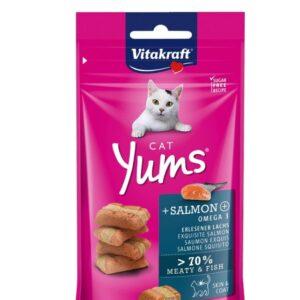 Cat Yums 40g