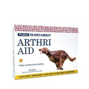 Arthri-aid 120 Tablets