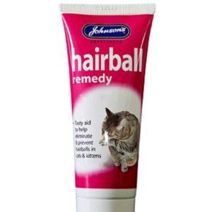 Johnsons Hairball Remedy