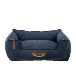 Be Nordic Bed – Dark Blue