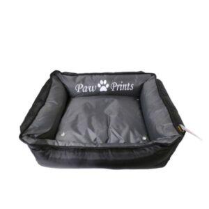 Kool Waterproof Lounger – Black