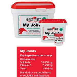 Horse First My Joints 750g