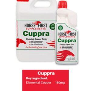 Horse First Cuppra 1L