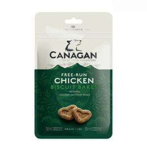 Canagan Chicken Biscuits 150g