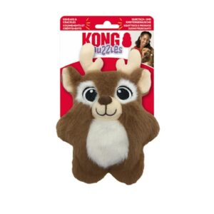 Holiday Snuzzles Reindeer – Small